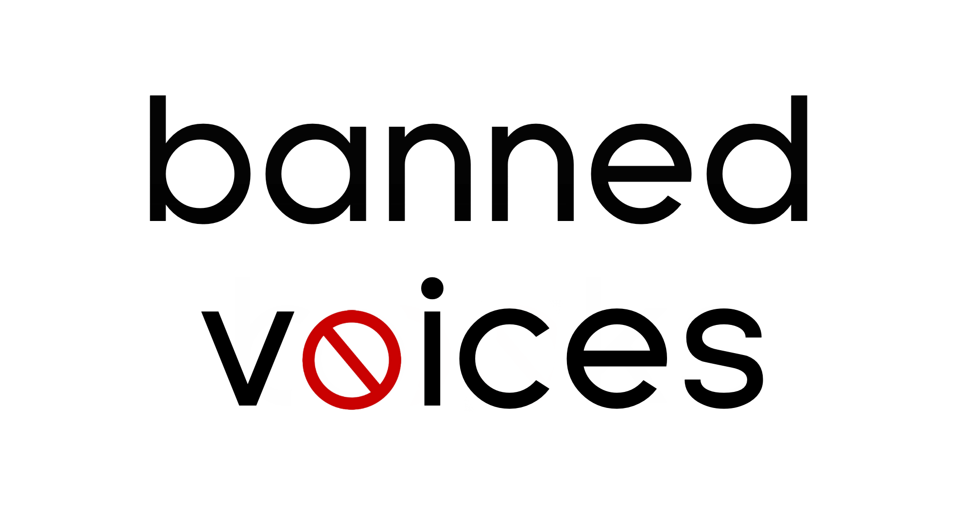 Banned-Voices